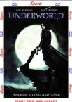 UNDERWORLD dvd Sport