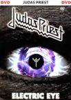 Judas Priest ELECTRIC EYE dvd